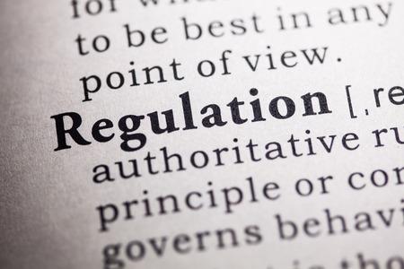 Water Quality Regulation