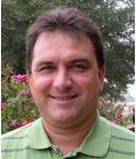 Gordon D. Vail, Ph. D.  Technical Product Lead Syngenta