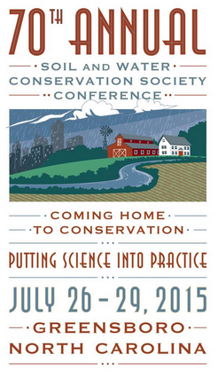 SWCS Annual Conference Precision Conservation