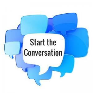 2015_8_1 Start the Conversation