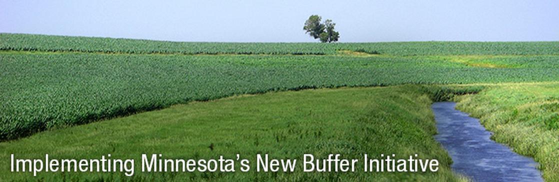 Minnesota water quality