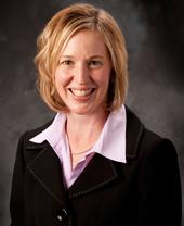 Lara Moody, Senior Director Stewardship & Sustainability Programs, The Fertilizer Institute