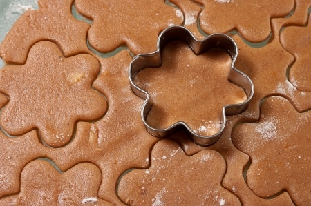 cookie cutter conservation