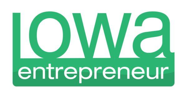 Iowa Entrepreneur Logo