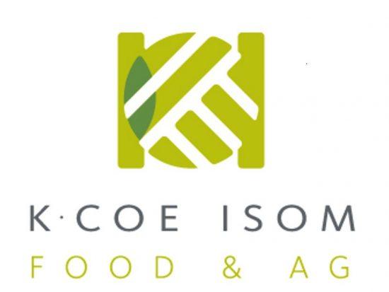 kCoe Isom Logo